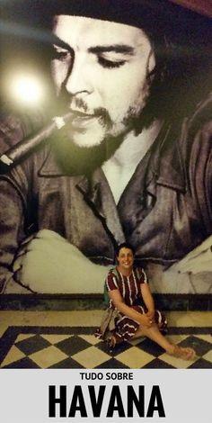 Roteiro de 4 dias em Havana, Cuba, e todos as suas regiões e pontos turísticos mais importantes