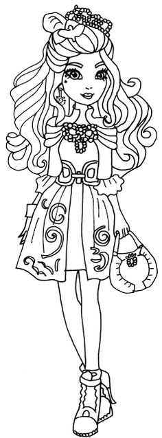 54 Ever After High Coloring Pages Ideas Coloring Pages Ever After High Coloring Books