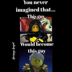 YEp Lloyd is pretty unpredictable :)