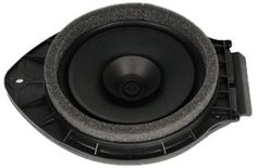 ACDelco 25906039 GM Original Equipment Rear Side Door Radio Speaker *** See this great product.