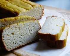 The perfect Candida bread - it's yeast-, sugar-, dairy-, and grain free. Makes a great snack on the Candida diet and on the Paleo diet. 100% gluten free