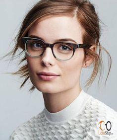 Glasses frames online at best price in India Buy women's eyeglasses only on #lensship COD, Free Shipping and Easy Return