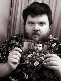July 2012: Fuzz Picks: Make Your Own Postcard!