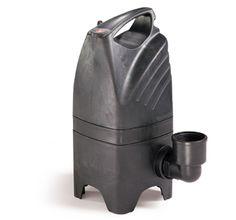 TidalWave Pumps, SH-Series - SH3600 by Atlantic Water Gardens'