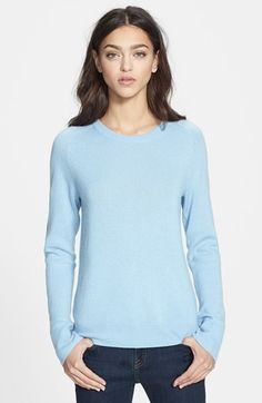 Equipment 'Sloane' Crewneck Cashmere Sweater | Nordstrom 268