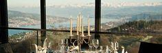 Restaurant   Hotel UTO KULM - Zürich