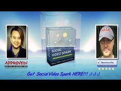 Social Video Spark Sales Video - get *BEST* Bonus and Review HERE!!! ......
