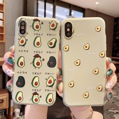 TPU Full Screen Avocado iphone Cute Phone Case is fashionable and cheap, come to NewChic to see more trendy TPU Full Screen Avocado iphone Cute Phone Case online. Iphone Cases For Girls, Cute Phone Cases, Phone Case Store, Latest Gadgets, Mobile Covers, Couple Gifts, Phone Covers, Gift For Lover, Boyfriend Gifts
