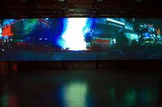 Illusion (2004) - North Adams, MA, USA   Cai Guo-Qiang