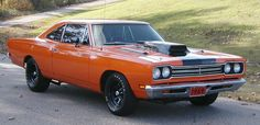 awesome muscle cars of all time | Club4AG Forum Topics: Memorable Cars that refuse to leave my brain...