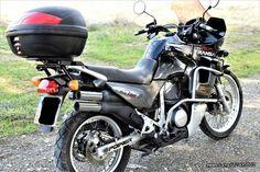 Honda Transalp 600  '99 - 1.500 EUR