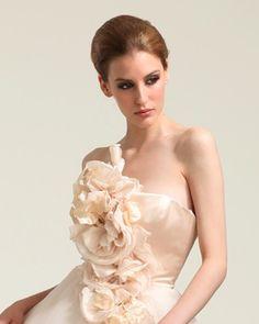 Bespoke Wedding Dresses - The Couture Gallery - Designer Wedding Dresses London