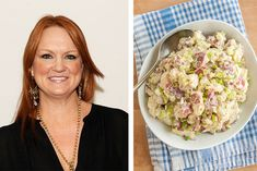 The Secret Ingredient in the Pioneer Woman's Potato Salad | Kitchn