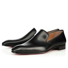 Dandelion Flat - Red Bottom Christian Louboutin Shoes