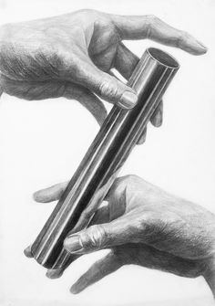 Hand Drawing Reference, Drawing Now, Drawing Sketches, Drawing Hands, Pencil Art, Pencil Drawings, Art Drawings, Figure Sketching, Figure Drawing