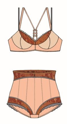 Promostyl - lingerie 7