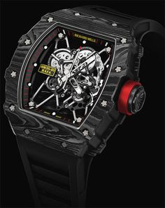 Richard Mille RM 35-01