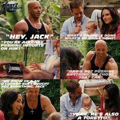 """Vin Diesel Stills @vindieselgallery - """"He's also a Toretto"""" Sce...Yooying"""