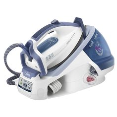 Steam Generator Iron Tefal New Genuin Ceramic Soleplate AntiScale Easy Pro Power