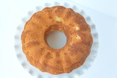 Step by step Orange Cake Recipe. How to make Orange Cake Recipe. Incredibly moist orange cake bursting with citrus orange flavor and is soft and fluffy as a cloud! No Cook Desserts, Sweet Desserts, Easy Desserts, Dessert Recipes, Bunt Cakes, Cupcake Cakes, Cupcakes, Sugar Free Recipes, Baking Recipes