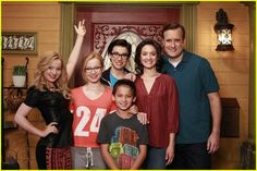 Liv and Maddie Cast