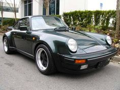 porsche 911 turbo body kit - Google Search