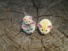 quilled_mice_family