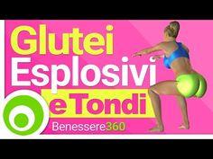 Eliminare la Cellulite in Poco Tempo - YouTube