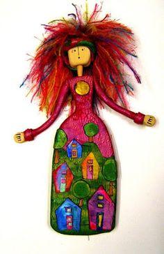 Lorrie Grainger Abdo: Artist Spotlight - Gera Scott Chandler