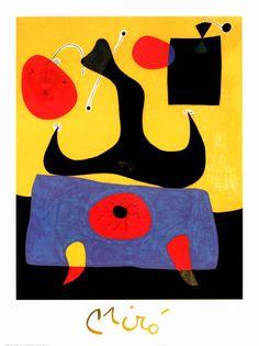 Google Image Result for http://www.oilpaintinghk.com/paintingpic/080715/Joan-Miro-Femme-Assise-oil-painting.jpg