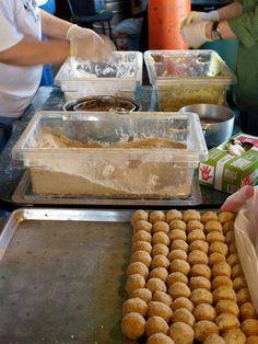 ~Ohio Thoughts~: St. Patrick's Day and Sauerkraut Balls
