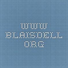www.blaisdell.org