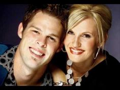 The King Of Who I Am - Aaron and Amanda Crabb
