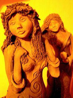 Statue, Art, Craft Art, Kunst, Gcse Art, Sculpture, Art Education Resources, Sculptures