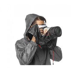 Funda impermeable para cámara fotográfica E-702 PL Manfrotto Precio final 63,99 € IVA incluido