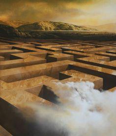 Artistaday.com : Como, Italy artist Raffaello Ossola via @artistaday