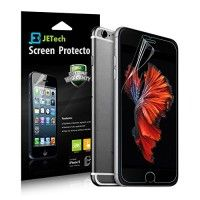 iPhone 6 Screen Protector, JETech® 3-Pack Screen Protector Film Retail Packaging for Apple iPhone 6 4.7 Inch (HD Clear)   iPhone iPhone 6 Screen Protector, JETech® 3-Pack Screen Protector Film Retail Packaging for Apple iPhone 6 4.7 Inch (HD Clear)  04 January 2016  Read  more http://themarketplacespot.com/iphone/iphone-6-screen-protector-jetech-3-pack-screen-protector-film-retail-packaging-for-apple-iphone-6-4-7-inch-hd-clear/  To find more electronic products reviews clic