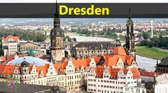 Best Tourist Attractions Places To Travel In Germany   Dresden Destination Spot - Tourism in Germany