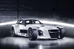 DONKERVOORT D8 GTO BILSTER BERG | QNR | C'est un Style de Vie || It's a Lifestyle