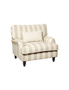 heine home - Sessel ecru im Heine Online-Shop kaufen