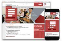 Mit voller Fahrt ins neue Jahr  Pünktlich zum Jahresende präsentiert die Wolfsburger Verkehrs-GmbH ihr neues Onlineportal unter www.wvg.de. Die von VisionConnect entwickelte Website basiert auf Basis des neuen Corporate Designs, welches für nahezu alle Tochterunternehmen der Stadtwerke Wolfsburg AG gilt.