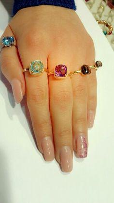 #colors #ring #rubin