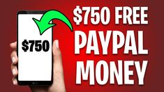 Paypal Gift Card, Gift Card Giveaway, Way To Make Money, Make Money Online, How To Get, Gift Card Specials, Gift Card Boxes, Code Free, Free Gift Cards