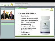 FOREVER Multi Maca  Info und Bestellung www.regina.hofer.flpg.at    OnlineShop für Österreich: www.be-forever.at/bestellung/ Multi Maca, Q10, Forever Business, Inka, Conquistador, Forever Living Products, Herbs, Nutrition, Healthy