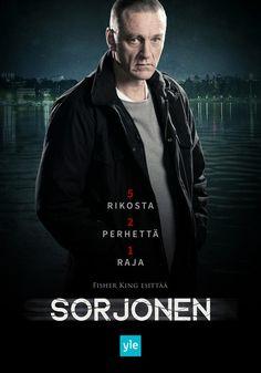 SORJONEN, Seizoen 1 (Gezien en gevolgd op Netflix)