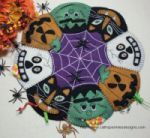 Cath's Pennies Designs: Trick? Or Treat? <-----New Pattern!