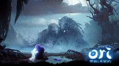 3840x2160 ori and the will of the wisps 4k wallpaper best