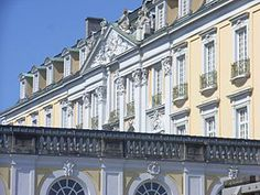 Augustusburg, patrimoine mondial de l'UNESCO