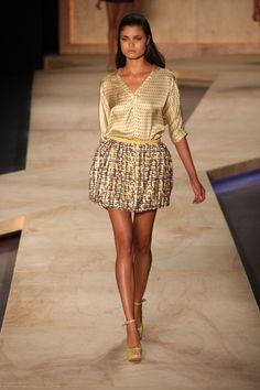 Maria Bonita Extra . verão 2013 | Chic - Gloria Kalil: Moda, Beleza, Cultura e Comportamento