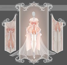 Design Adopt 21 *OPEN* by MentalDysfunction